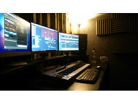 Music Production Tuition for Beginners and Intermediates - Learn Cubase / Native Instruments
