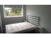spacious double room for rent Willesden Green all bills and wifi included