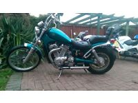 1996 Suzuki Intruder 800 Parts For Sale