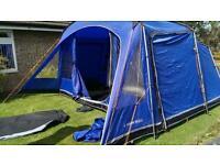 Wanted....vango cslisto 600 tent front porch