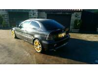 BMW 1.8 compact