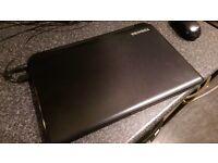 Toshiba Satellite C50D-B-120 15.6-inch Laptop AMD, 4GB RAM, 500GB HDD, Windows 8.1