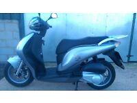 Honda PES125 VERY LOW MILEAGE EXCELLENT Condition