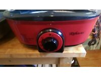 Kitchen M8 8-in-1 Multi Function Cooker Slow Cook Non-Stick Removable Pot - £ 15