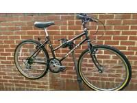 """Boys or Gir'ls Emmelle 24"""" Wheels Bike"""