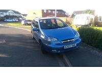 Chevrolet tacuma 1.6 petrol good condition