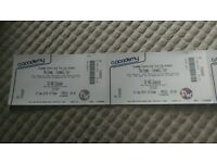 The Enemy Tickets - Fairwell Tour - Glasgow O2 ABC