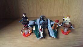 Lego Star Wars - Various sets