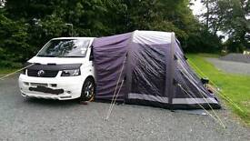 Outwell San Diego Driveaway awning