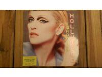 Madonna 'Hollywood' 12 inch Vinyl Single