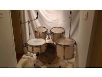 Tama Superstar 5 Piece Drum Kit