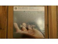 Paul Van Dyk feat. Second Sun 'Crush' 12 inch Vinyl Single