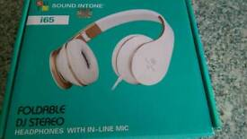 Headphones (New)