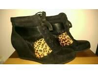 New Clark's Boots