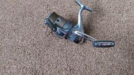 Fishing rods n reels