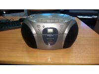 GRUNDIG CD PLAYER