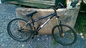 24seven Jump bike dirt jumper