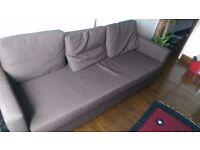 IKEA Friheten sofa bed just 6 months old