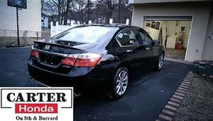 2014 Honda Accord Sport + AUTO + ALLOYS + 6YRS/120000KMS CERTIFI