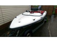 PRICE DROP Speedboat 75hp
