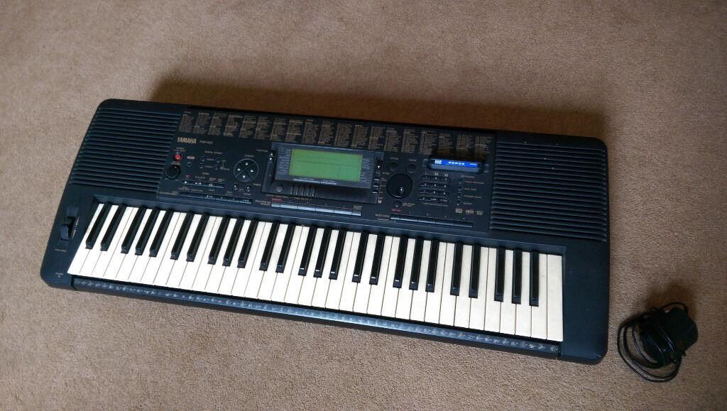 Yamaha Psr S Case