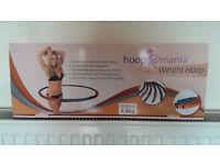 HoopMania Weight hoop 1.5kg