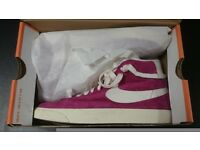 Nike Blazer Mid Suede Vintage sneakers Size 6 (EUR 40) New, in box