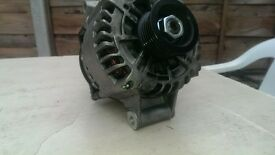 turbo and alternator for 2005 mondeo TDCI £130