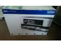 Brother printer mfcj4410dw