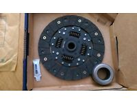 MG/Rover Borg and Beck, Clutch kit L-Series diesel 228mm/25/45/ZR/ZS