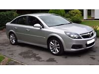 """"""" GENUINE BARGAIN """" - 2008/08 Vauxhall Vectra sri cdti 150 """"automatic"""" diesel - may swap or px"""
