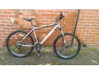 Carrera Vengeance Mountain Bike (24 Speed)