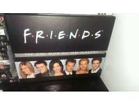 Friends DVD complete collection