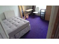 Double room to rent in beautiful house in Brighton