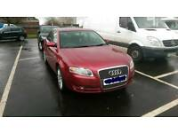 Audi a4 1.9tdi with 88000 miles
