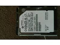 HDD 40 gb for PlayStation3
