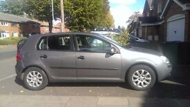 Volkswagen Golf MK5 1.9TDI Special Edition NEW PARTS