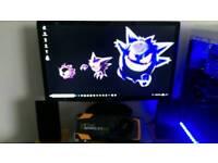 Acer 240hl and and Gtx 670 2GB GPU hdmi/dvI/vga 1080p Gaming monitor
