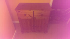 Pine Cabinet For Sale Collection Only Roath, Cardiff