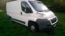 Citroen Relay 2.2 HDi 30 L1 Panel Van 4dr Low Miles , Tidy Van