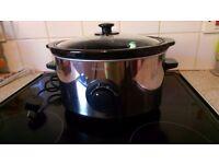 Brevile slow cooker 3.5 litre