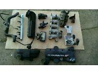 Job Lot of Mk2 Focus ST engine parts