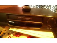 orion twin speed VCR