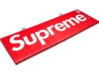 Supreme Everlast Mat