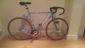 59cm Viking Racemaster Fixie Bicycle