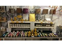 Pure and Natural English Beeswax Candles Handmade By Veebeez