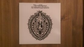 Morning Runner 'Be All You Want Me To Be' 7 inch Vinyl Single