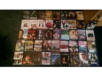 44 dvds