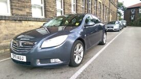 Vauxhall Insignia, 2011, EXCELLENT CONDITION!!!