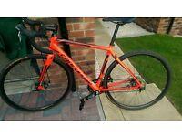 cannodale bike